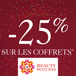 Offre beauty success Creysse Bergerac