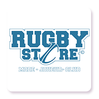 Logo Rugby Store